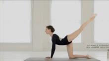 美丽芭蕾Ballet Beautiful 全系列瘦腿提臀之形体芭蕾 1/4