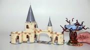 【凹凹說】《哈利波特與魔法石》哈利與羅恩、赫敏三人在魔法學院霍格沃茨初次相遇