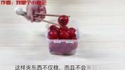 居家小竅門 如何用一次性筷子做小木桶