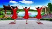 广场舞坐上火车去拉萨广场舞 2013最新广场舞