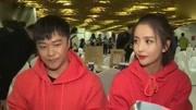 佟丽娅短发造型走中国风盛典红毯,公开2019年计划