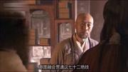 82版天龙八部,慕容博和鸠摩智联手,居然可以杀掉扫地僧!