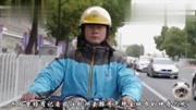 感動!杭州六旬綠化工脫衣跳湖為女游客撿手機