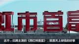 爆笑喜劇電影《西虹市首富》,沈騰接受奇葩挑戰,一個月花光10