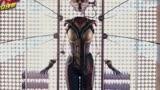 《蟻人2》上映僅15小時破億,漫威超級英雄電影依舊好評不斷