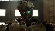 铁甲钢拳既视感,劲爆科幻短片《搏击机器人》!