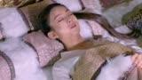 《楚喬傳》一曲歌曲看林更新, 趙麗穎的精美瞬間, 眼神交錯