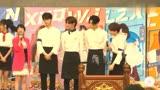 《完美的餐廳》發布會,Ninepercent成員介紹各自拿手菜!