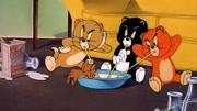 貓和老鼠:睡不醒的狗!