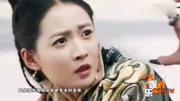 新倚天:张无忌祝绪丹大婚,陈钰琪霸气抢婚,一句话让无忌认怂?
