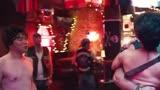 《唐人街探案2》正片片段: 粉紅色的回憶片段