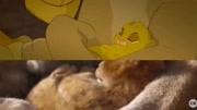 《獅子王》經典重現,王源配音小獅子好萌!小哥哥厲害了
