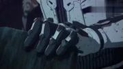 人类利用怪兽的尸体,培育出机械哥斯拉,对抗正牌哥斯拉