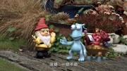 哆啦A梦,大雄得到宝藏图和大家去寻宝,却拯救了世界