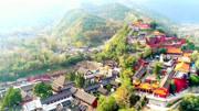 中國佛教四大名山之一九華山之行!見識了信仰的力量