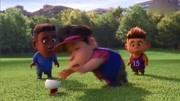 六大英雄 (2014年) - 迪士尼動畫電影高清