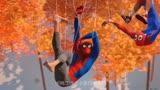 《蜘蛛侠 平行宇宙》全新预告踏上全新宇宙冒险之旅!