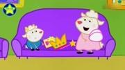 小豬佩奇:照片里可愛的小羊寶寶是蘇西哦
