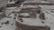 西安发现3座古墓 墓志铭记载让韩国惊慌 神秘家族竟是韩国祖先