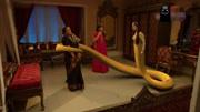 諸神混戰人間浩蕩,蛇女美杜莎卻無辜躺槍! 《諸神之戰》