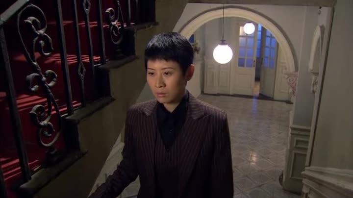 刺蝶电视剧剧照