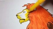 狮子王:辛巴一个动作爆红全网,网友纷纷效仿,太经典了!
