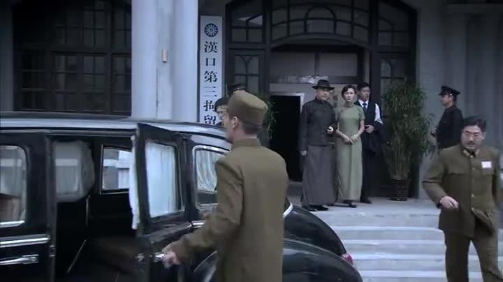 连环套07于和伟,王丽坤另一部谍战男主富二代的韩剧电视剧图片