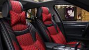 汽車座套 座椅套 汽車坐墊安裝指導視頻