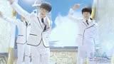 TFboys活力獻唱《九州天空城》片尾曲《大夢想家》