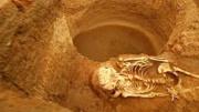 非洲挖出500年歷史古墓 墓碑全部朝向中國 出土文物嚇人一跳
