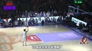 一扣成名!回顾07全明星扣篮大赛中国卡特徐咏经典时刻