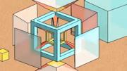 四維空間是什么樣的?四維生物可以絕對操控三維世界!