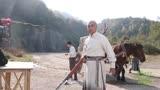 專訪《霍元甲》趙文卓:打斗會比以前展現的更好