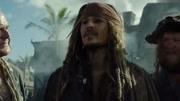 《加勒比海盜5_死無對證》特輯之拍攝花絮笑場合集
