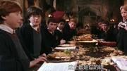 哈利·波特2:哈利·波特與密室把朕的狗糧
