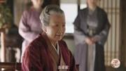《知否知否》花絮:盛老太太才是盛家的主心骨??!