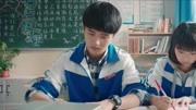 最好的我们:刘昊然实力护妻,赢得全班同学支持!