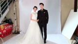 《十五年等待候鳥》:孫怡鄧倫非一般的婚紗照現