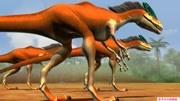 侏罗纪世界 恐龙 恐龙动画片 恐龙世界之恐龙大决斗动画视频8图片