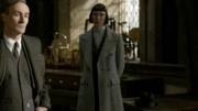 《神奇動物2:格林德沃之罪》鄧布利多和格林德沃也要選邊站了?