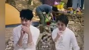 艾伦和崔志佳上演催泪战争片,笑cry了!