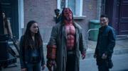 不義聯盟2:地獄男爵打敗神奇女俠,一個大招直接打入地獄
