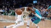 NBA:凱爾特人3分鐘絕殺騎士
