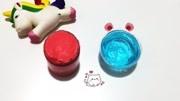 加入家里任意能起泡的材料,一共有5种,能做成起泡胶吗?无硼砂