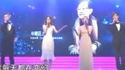 北京衛視2019春晚《我愛我家》劇組重聚