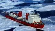 記錄片在世界盡頭用延時拍攝的南極極光把大家帶到一個神奇的地方