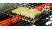 農村野外燒烤麻辣肉串,簡約食材美味食物,舌尖上的人生一串