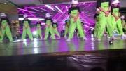 SOUL街舞培训机构