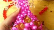 第105集-串珠花瓶 客厅装饰品礼品
