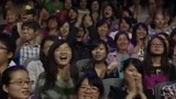 張杰《秋天的童話》 快樂大本營 與謝娜秀恩愛
